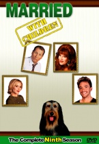 Married... With Children saison 9